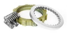 New KXF 450 06-13 Performance Plus Clutch Kit Friction/Steel Plates Springs